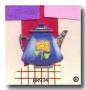 934 - Bule de Chá