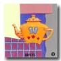 935 - Bule de Chá