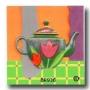936 - Bule de Chá