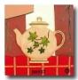 937 - Bule de Chá