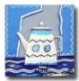 939 - Bule de Chá