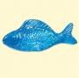Molde Duplo (3D) Peixe